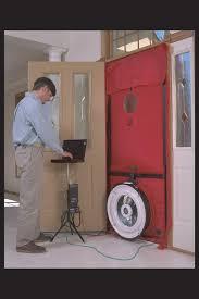 Minneapolis Blower Door Building Air tightness Testing Systems - PDF