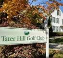 Tater Hill Country Club | Tater Hill Golf Course in Chester ...