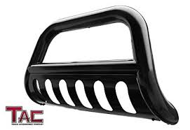 Amazon.com: TAC Bull Bar Fit 2004-2019 Ford F150 Pickup Truck (Excl ...