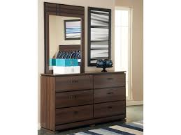sleek bedroom furniture. the clarence dresser and mirror has sleek black stripe detailing thatu0027s ideal for contemporary bedrooms cort rents bedroom furniture mattresses e