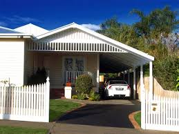 Ideas For Carports Attached To House Luxury Carports And Garages Attached Carport Designs