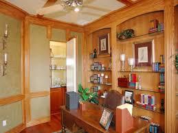 office wet bar. Featured Image Of Modern Craftsman Home Office With Hidden Wet Bar Office Wet Bar