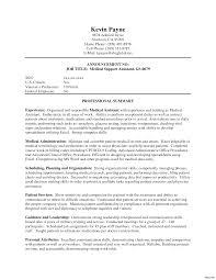Medical Administrative Assistant Resume Sample Medical Support Assistant Resume Sample Therpgmovie 32