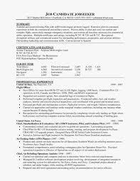 Air Force Resume Beautiful Tar Ed Resume Template Inspirational Tar