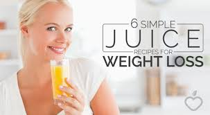 Try these great juice recipes for weight loss before meals everyday and within a week you would find a noticeable reduction in your weight along with a healthy glow in your skin. 6 Simple Juice Recipes For Weight Loss