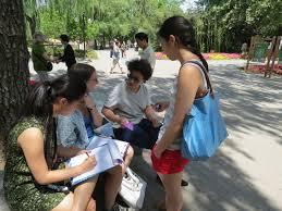 Image result for beijing zizhuyuan park