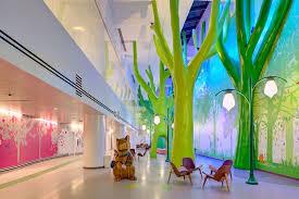 Children S Interior Design Childrens Hospitals Designs That Lift The Spirit Insight
