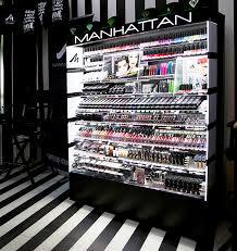 Manhattan makeup online shop