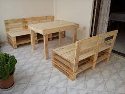 pallet furniture designs. Easy To Make Furniture Ideas 10 Simple Diy Pallet Bench Designs Your Own I