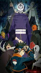 Obito iPhone Wallpapers - Top Free ...