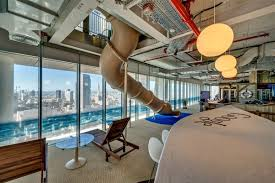 google office interior. Google Israel Office Interior R