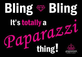bling bling it s totally a paparazzi jewelry thing