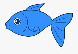 Blue Fish Clip Art Free Clipart Images Blue Fish Clipart