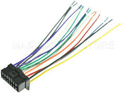wire harness for pioneer deh 2300 deh2300 pay today ships today image is loading wire harness for pioneer deh 2300 deh2300 pay