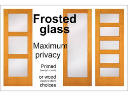 Interior Door With Frosted Glass Frosted Glass Interior Doors Sessio Continua Interior Designs