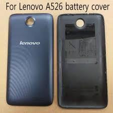 For Lenovo A526 back Battery Cover ...