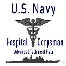 Navy Hospital Corpsman Atf Program