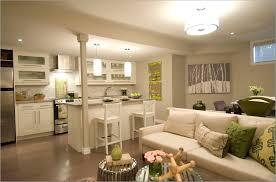 Modern Kitchen Living Room Living Room And Kitchen Zampco