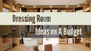 35 dressing room ideas on a budget how to turn a small bedroom into a dressing room 214