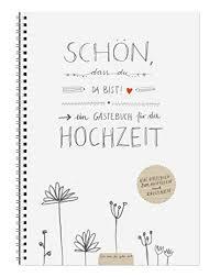 Gästebuch Mit Fertigen Fragen Zur Hochzeit Jetzt Anschauen