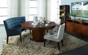 Dining Room Table Lamps Dining Room Area Rugs Ideas Elegant Drum Shade Pendant Lamp Round