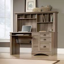 Image of: Corner Desk With Hutch Pottery Barn