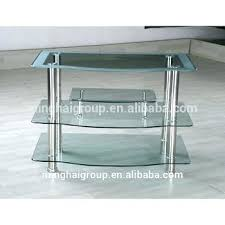 Glass Stands For Display Walmart Black Tv Stands Glass Doors Tweepsco 88