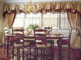 fancy dining room curtains. Fancy Dining Room Curtains Decor Ideas And Showcase Creative Of N