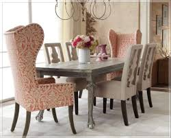 dining room french living furniture wingback chair with script winning best ideas of dining room accent