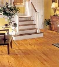 cost to refinish a hardwood floor