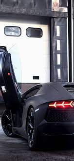 Lamborghini Aventador Chiptunning ...
