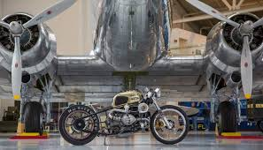 BMW 5 Series bmw aircraft engines : BMW R100 Twin Turbo by Boxer Metal | TWIN TURBO | Pinterest | Twin ...
