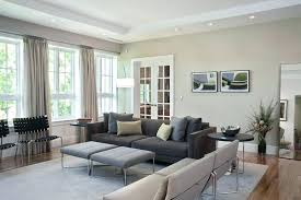 wall colors living room. Taupe Grey Paint Living Room Contemporary With Black Side Chairs Removable Cover Gray Wall Color C Colors