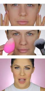 best makeup for oily skin life changing foundation trick for oily skin stop your
