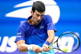 Novak Djokovic cruises into third round ...