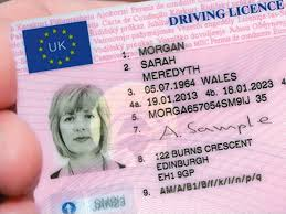 Drivers £20m Spent Nearly In 2017 Licences Replacing