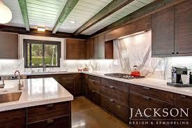 Contemporary Kitchens San Diego Jackson Design  Remodeling - Mid century modern kitchens