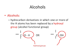 Alcohol Ppt Download