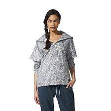 adidas windbreaker womens. adidas originals womens hooded windbreaker jacket--m- choose sz/color. 7