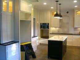 kitchen spot lighting. Kitchen Ceiling Spot Lights Recessed Light Options Lamp Simple Modern Full Size Lighting T
