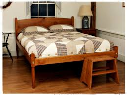 Shaker Bedroom Furniture Low Post Shaker Bed Google Search Furniture Inspirations