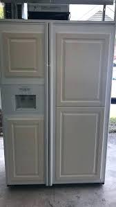 kitchen aid 42 refrigerator kitchenaid 42 built in fridge kitchenaid superba 42 refrigerator water filter