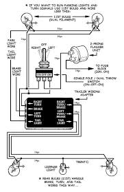 wire circuit diagram how to add turn signals and wire them up