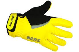 Polaris Rbs Mini Hoolie Kids Weatherproof Glove