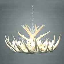 modern 9 light twig type diameter white antler chandelier inside most cur chandeliers and lighting 6 modern antler chandelier twig 9 light white