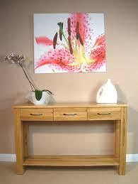 mobel oak console table. Mobel Oak Furniture · « Back Console Table C