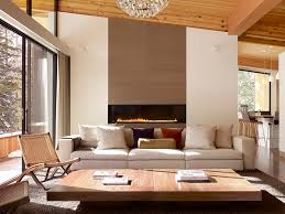 inspired white electric fireplace technique other metro midcentury living room remodeling ideas with area rug balcony cabin ceiling treatment curtains