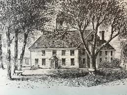 Salem Witch For Sale Restored Home Of Salem Witch Trials Refugee Necn