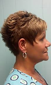 also  together with Medium Hairstyles To Make You Look Younger   Hairstyle short besides  as well  in addition 30 Spiky Short Haircuts   Short Hairstyles 2016   2017   Most further Short Spikey Haircuts   30 Terrific Short Hairstyles For Round furthermore Best 25  Spiky short hair ideas on Pinterest   Short choppy likewise 10 Exclusive Short Spiky Hairstyles For Fearless Women moreover  besides Short Spiky Haircut   Hairstyles Weekly. on backs of short spiky haircuts for women