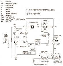 freezer defrost timer wiring diagram Commercial Defrost Timer Wiring Diagram freezer defrost timer wiring diagram freezer inspiring Typical Defrost Timer Wiring Diagram